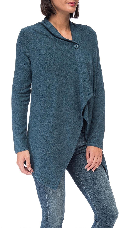 Bobeau Women's Signature Sweater Cardigan Soft, Cozy & Comfortable Rayon at  Amazon Women's Clothing store: