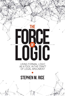 Logic For Lawyers Pdf