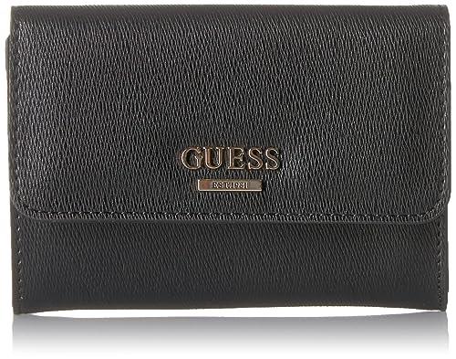 GUESS Terra Double Date Wallet