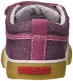 See Kai Run Girls' Robyne Sneaker, Purple