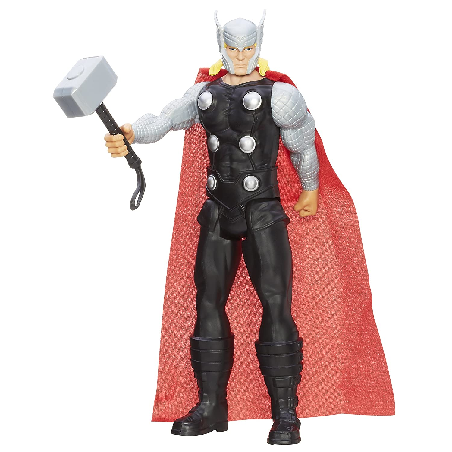 Thor Marvel The Dark World Titan Hero Series Action Figure 12-Inch A4940