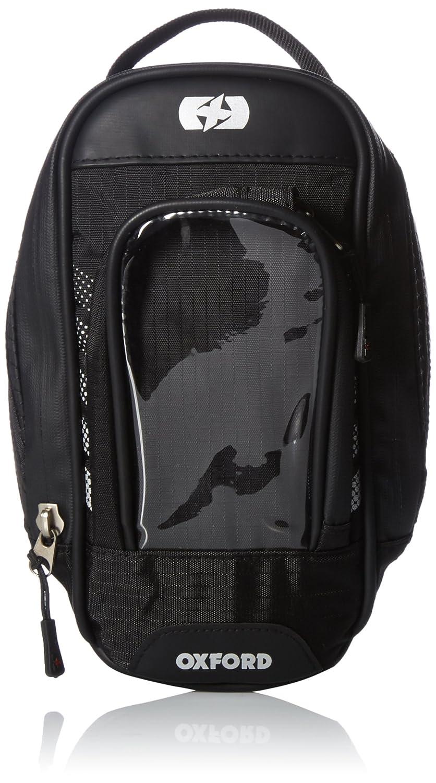 Oxford M1R Micro Magnetic Motorcycle Tank Bag For Motorcycles – Black Oxford M1R Micro Magnetic Motorcycle Tank Bag For Motorcycles - Black OL295