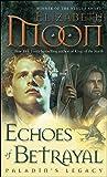Echoes of Betrayal: 03