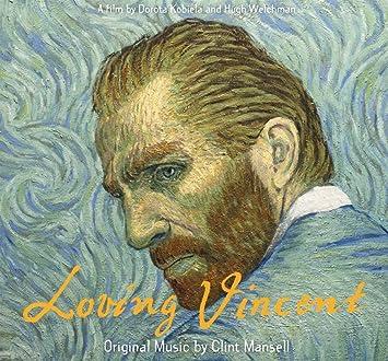 Loving Vincent (Original Motion Picture Soundtrack)