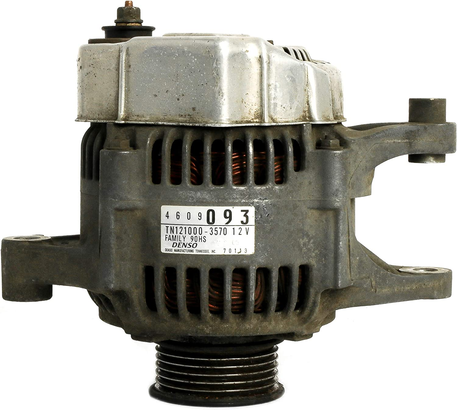 DENSO Alternator Chrysler Concorde Intrepid LHS NewYorker 1996-1997