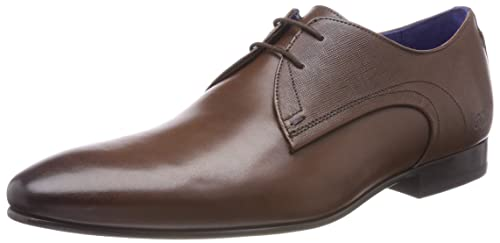 7167be0a3 Ted Baker London Men s Peair Derbys  Amazon.co.uk  Shoes   Bags