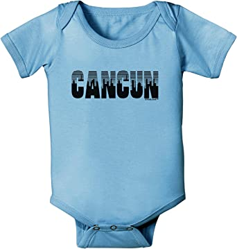 TOOLOUD Cancun Mexico Cinco de Mayo Infant T-Shirt