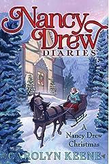 A Nancy Drew Christmas (Nancy Drew Diaries) Hardcover