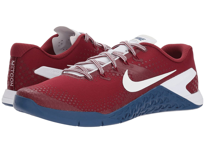 [ナイキ Nike] メンズ シューズ スニーカー Metcon 4 Americana [並行輸入品] B07CZ9H9RV