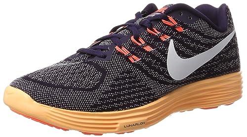 super popular f989f 9b54f Nike NIKE818098-002 - 818098 002 para Mujer, Purple Dynasty Bright Mango,