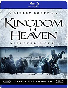 Kingdom of Heaven (Director's Cut) [Blu-ray]