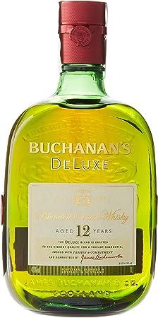 Buchanan's Deluxe Whisky Escocés - 1000 ml