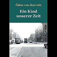 Ein Kind unserer Zeit (German Edition) book cover