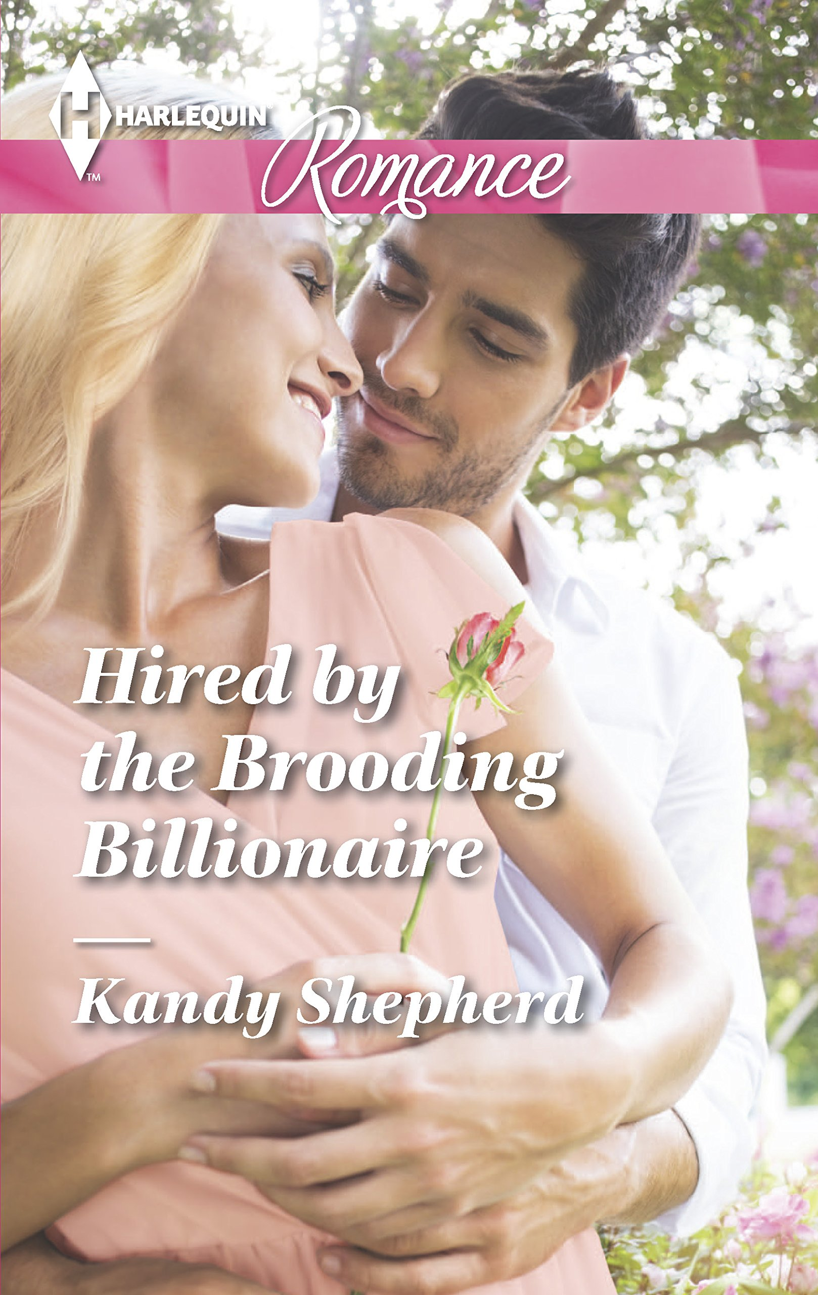 Hired by the Brooding Billionaire (Harlequin Romance) PDF