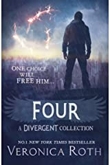 Four: A Divergent Collection Kindle Edition