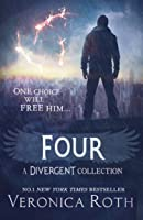 Four: A Divergent Collection (English