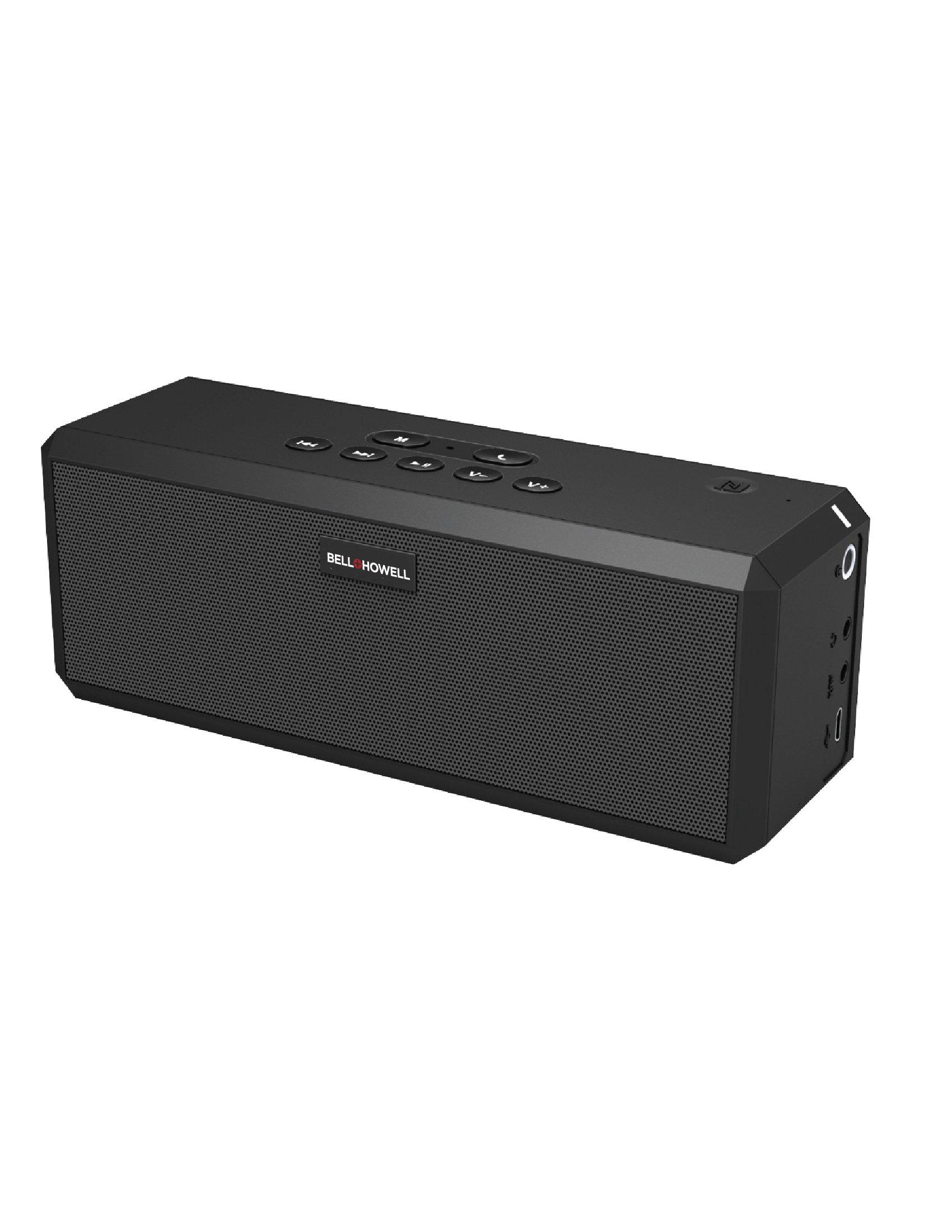 Bell+Howell BH70TWS True Wireless Stereo Link Cinema Speaker