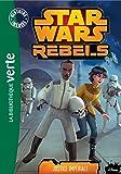 Star Wars Rebels 08 - Justice impériale