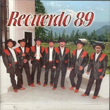 Recuerdo 89 - Recuerdo 89 (La Patrona) JLM-5011 - Amazon.com ...