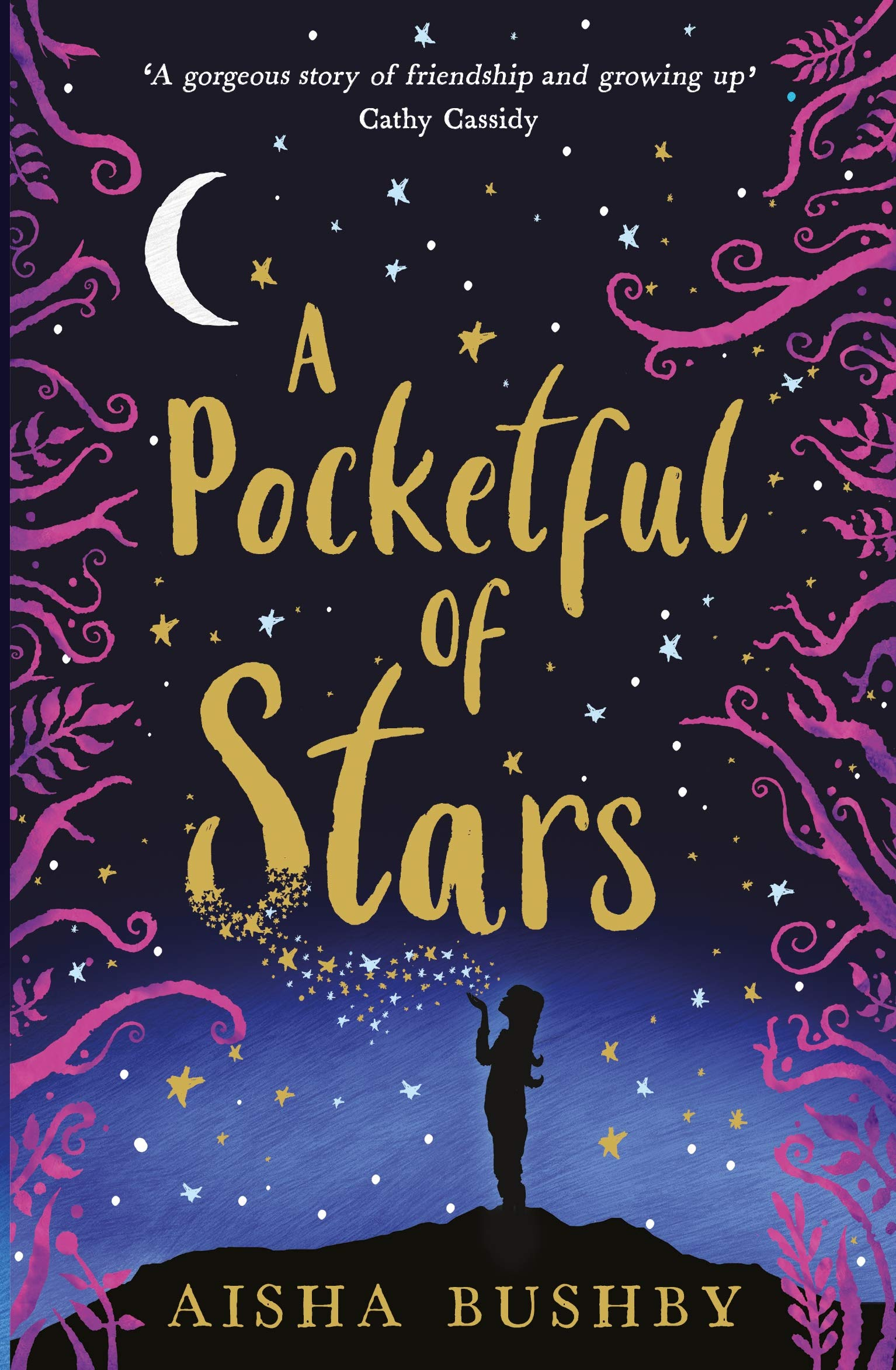 Buy A Pocketful of Stars Book Online at Low Prices in India | A ...