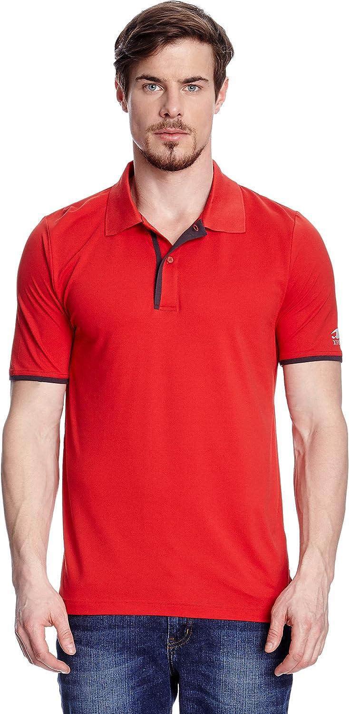 Xfore Camiseta Polo de Golf técnica para Hombre, Tokyo, de Color ...
