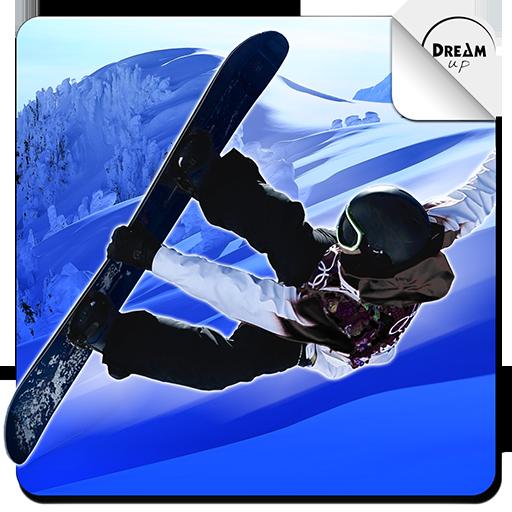 Snowboard Racing Ultimate ()