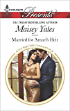 Married for Amari's Heir (One Night With Consequences)