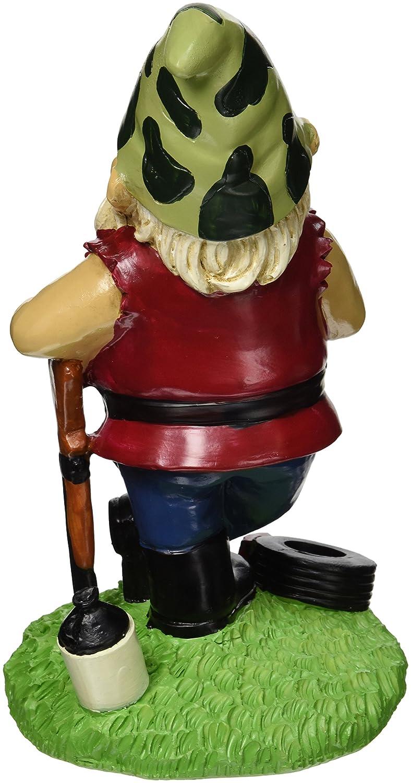 Amazon.com : BigMouth Inc Skeeter The Redneck Garden Gnome ...