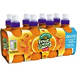 Fruit Shoot Orange, 200 ml (Pack of 8)