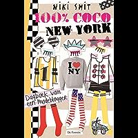100% Coco New York: dagboek van een modeblogger