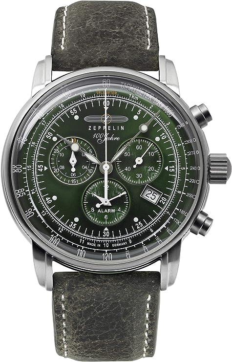 Zeppelin Watch 8680-4.: Amazon.de: Uhren