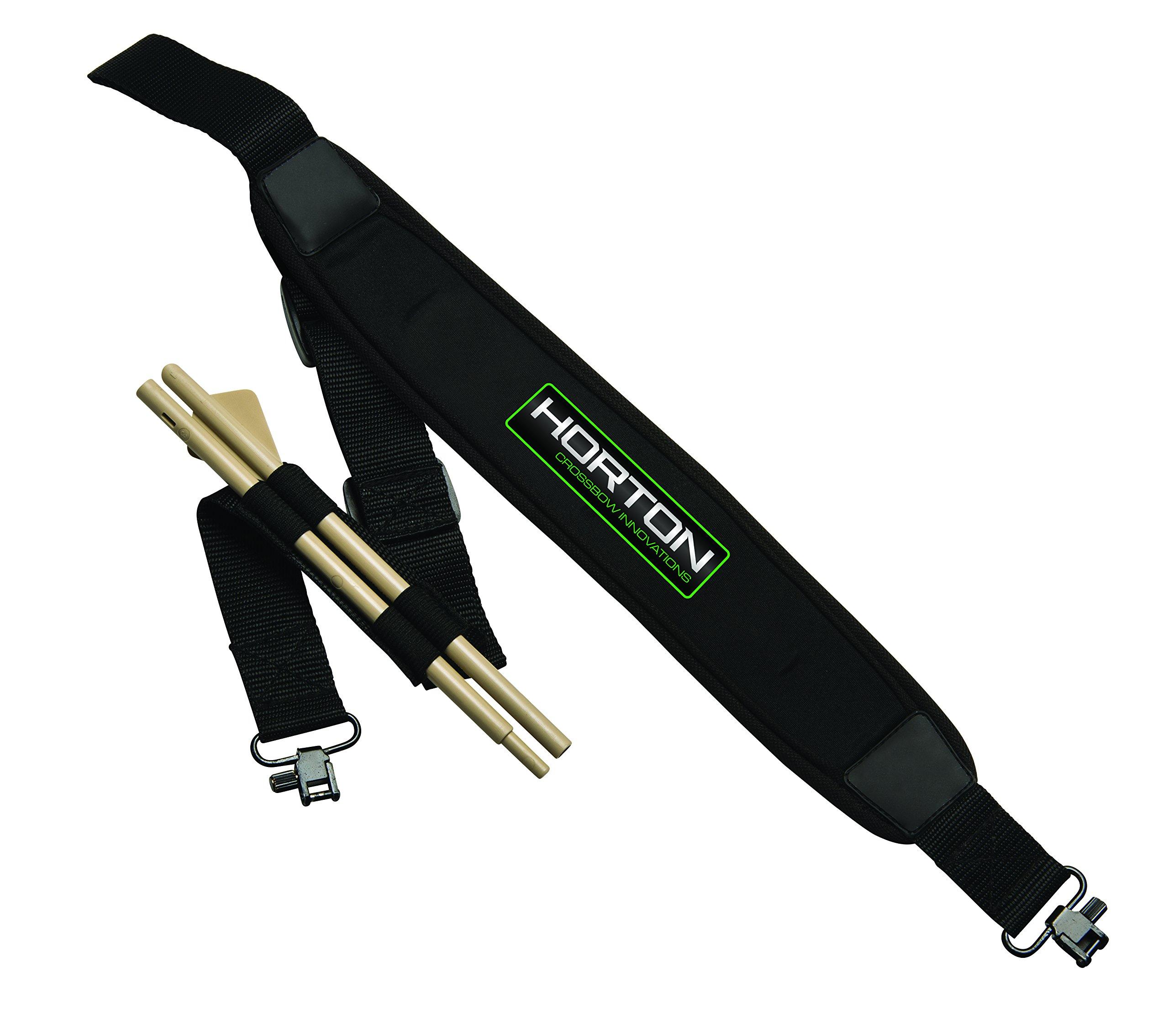 Horton Crossbow Innovations Neoprene Crossbow Sling (HCA-00415-H)
