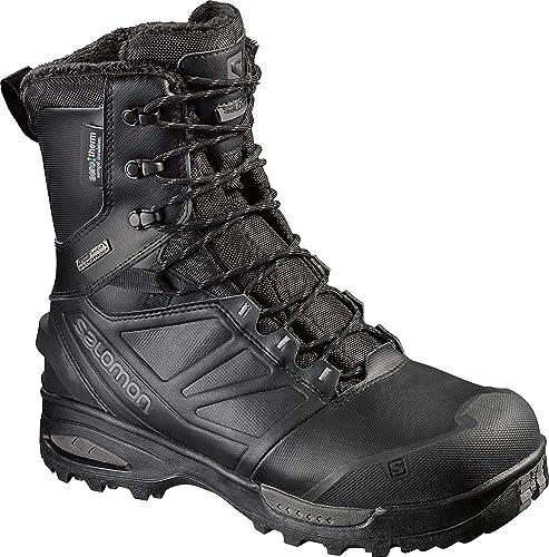 SALOMON Toundra Forces CSWP: : Schuhe & Handtaschen
