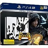 Sony PlayStation 4 Pro 1 TB Death Stranding Limited Edition