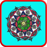 Mandala Coloring Ideas For Adult