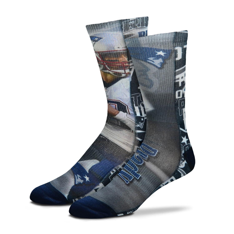 1342a7a6 Amazon.com : For Bare Feet New England Patriots 2018 Player Montage ...