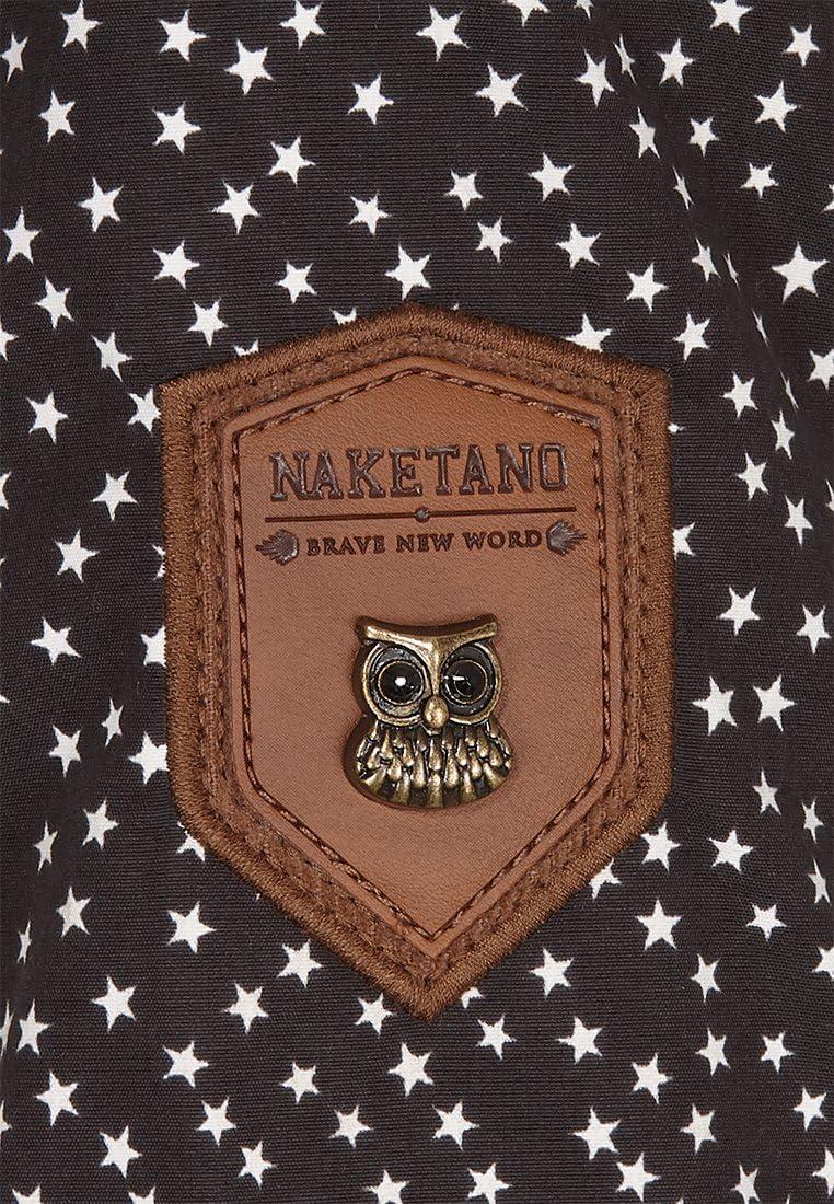 Naketano Reitsport Forever