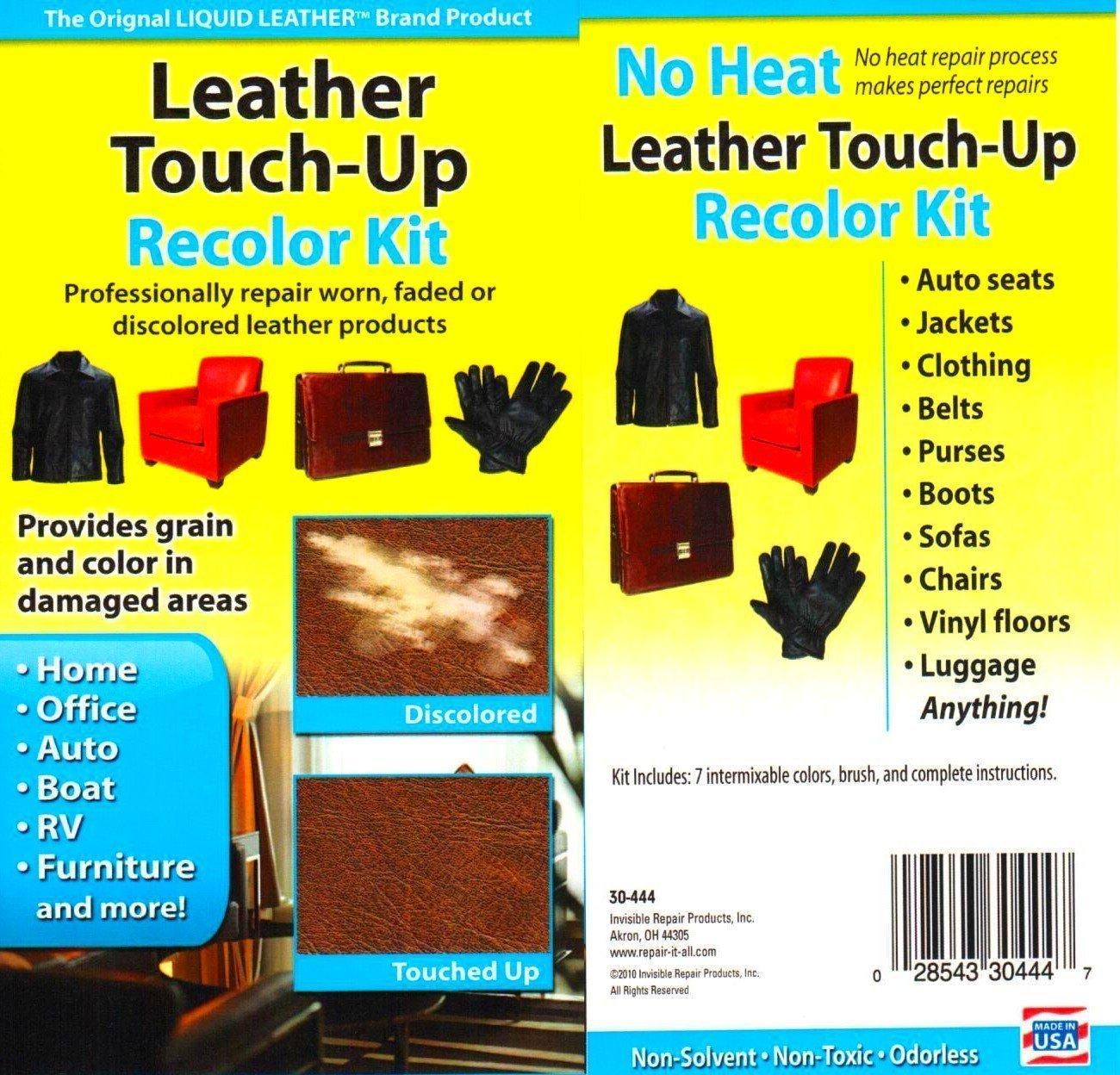 Leather jacket repair kit - Leather Jacket Repair Kit 33