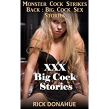 True big cock sex stories