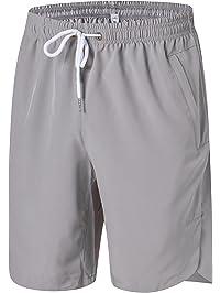 Men's Workout Shorts | Amazon.com