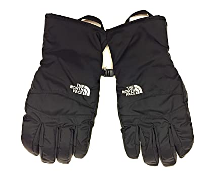 8629920b51035 Image Unavailable. Image not available for. Color: The North Face Women's  Waterproof Winter Gloves (Black ...