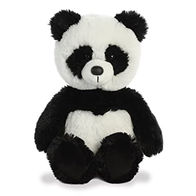 "Aurora - Cuddly Friends - 12"" Panda: Toys & Games"
