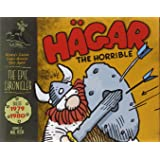 Hagar the Horrible (The Epic Chronicles) - Dailies 1979-80
