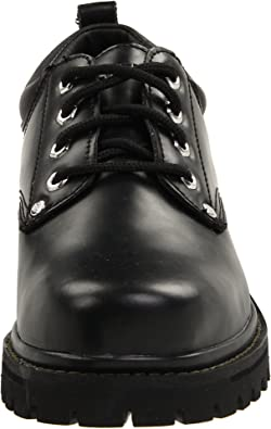 Alley Utility Cat Oxford Shoes