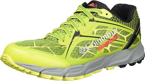 Columbia Caldorado II Outdry Scarpe da Trail Running Donna