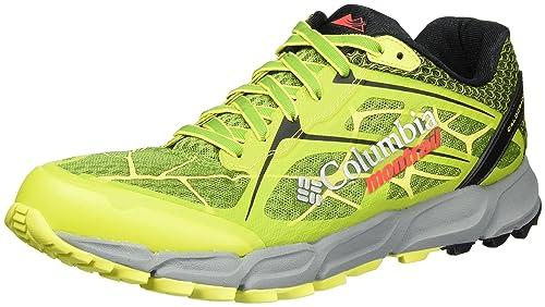 Columbia Caldorado II, Zapatillas de Trail Running para Hombre: Amazon.es: Zapatos y complementos