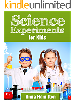 200 Science Experiments: The Best Fun Making Science