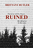 Ruined (The Hazed Series Book 3)