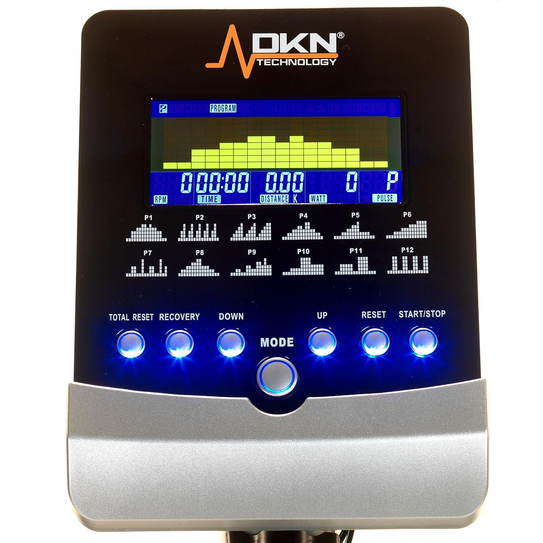 DKN AM-E Exercise Bike 20300