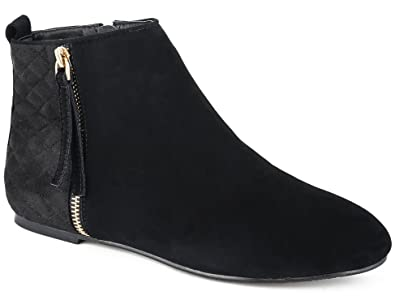 Women Shoes Suede Flats Classic Ankle Boots